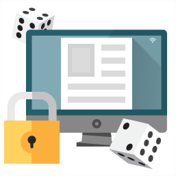 Book of Ra™ online casino security