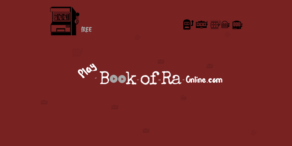 book of ra deluxe online 6 row