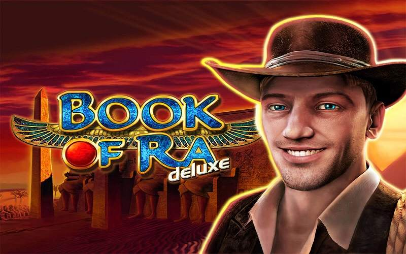 Net Bet book of ra deluxe bonus