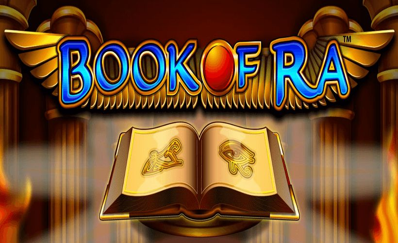 online casino welcome bonus book of rah online