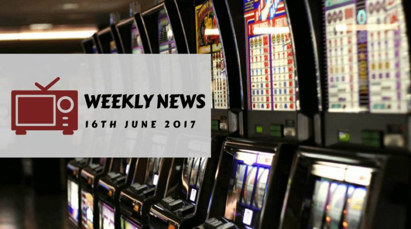 book of ra news 16-06-2017 - tips for slot machine players