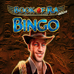 Book of Ra Deluxe Bingo