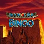 Book of Ra Deluxe Bingo