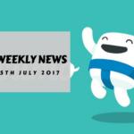 Book of Ra news and weekly recap 15-07-2017