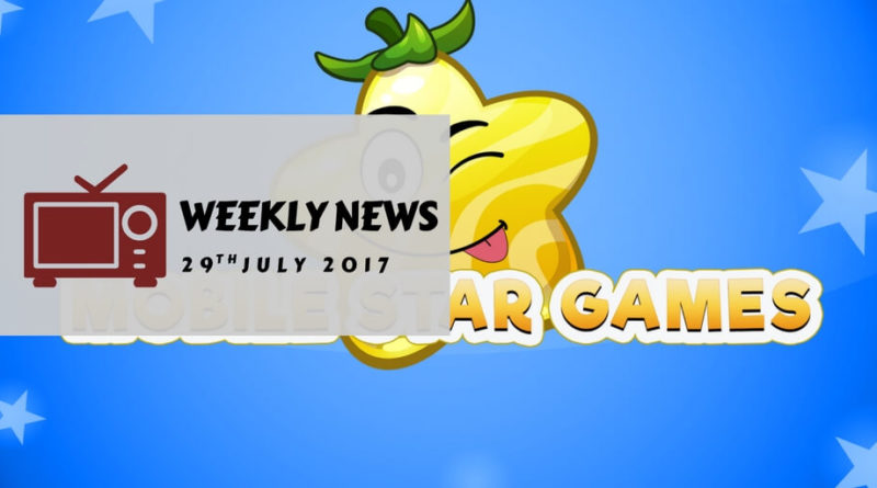Book of Ra news 29-07-2017 StarGames Casino