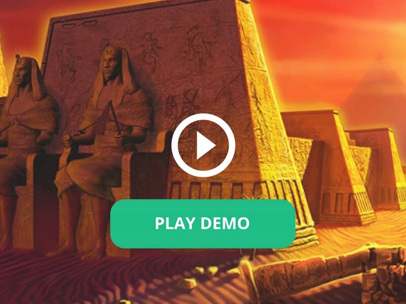 Play Book of Ra Classic Demo