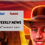 Book of Ra news 06-08-2017 BellFruit Casino, Mybet and Super Gaminator