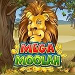 Mega Moolah Bitcoin Slot
