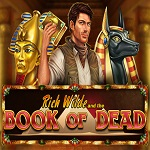 Book of Dead Bitcoin Slot