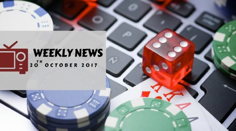 Book of Ra News 20-10-2017 - The History of Online Casinos