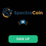 Novomatic Bitcoin Casino Wallet -Spectrocoin