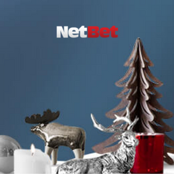 NetBet Casino Advent calendar 2017