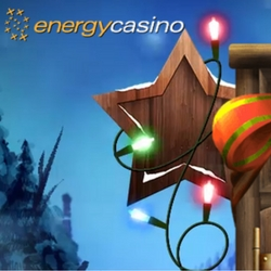 Energy Casino - Advent Christmas Calendar 2017