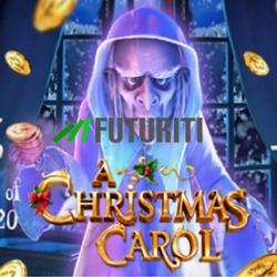 futuriti Casino - a Christmas carol promotion 2017