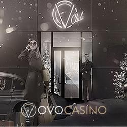 ovo casino Christmas calendar 2017