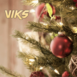 viks casino christmas promotions