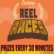Casumo Reel Race Tournament