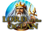 Play Lord of The Ocean Slot Machine by Novoline at Futuriti