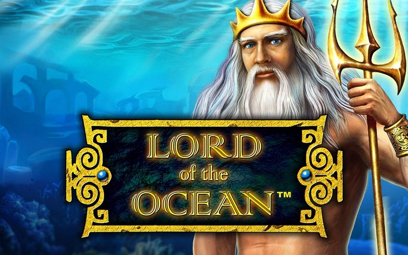 Lord of The Ocean Deluxe Welcome Bonus at Futuriti
