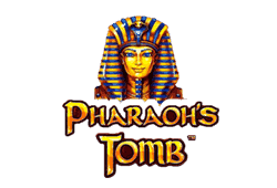 Play Pharaoh's Tomb slot by Novomatic