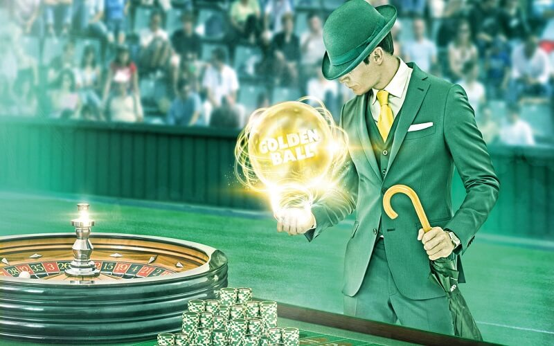 Mr Green casino Extreme Gaming - book of ra roulete live