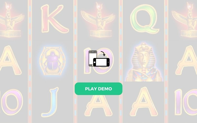 Play Book of Ra Bingo Demo Flash without registration