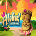 Aloha! Cluster Pays by Netent