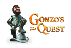 Gonzo's Quest Slot by Net entertainment