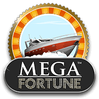 Mega Fortune by Netent