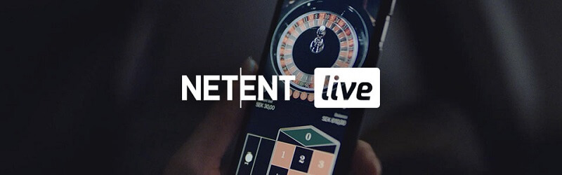 NetEnt Live Games