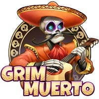 Grim Muerto by P and Go