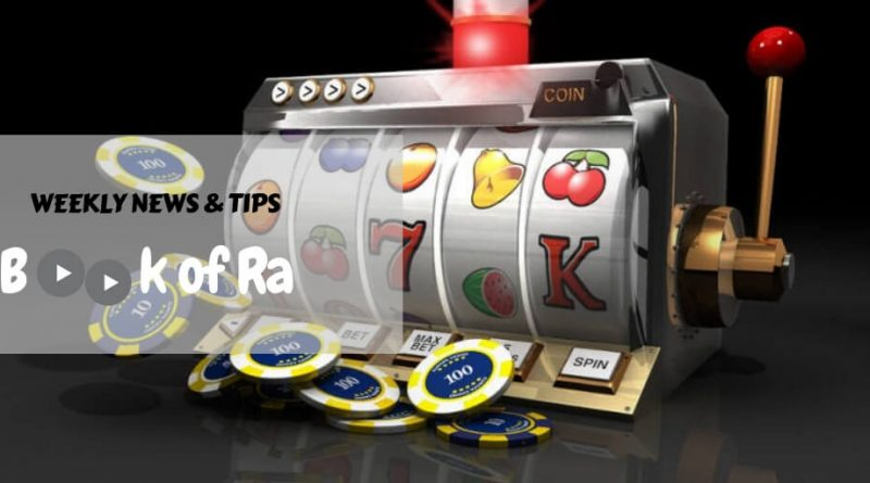 The Random Number Generator in Slots - How does it work?