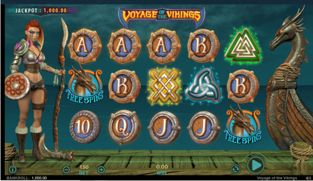 You can play popular slots games like Vikings Voyage Slots online or on your phone —but make sure to follow these tips to increase your odds to ensure it's worthwhile.