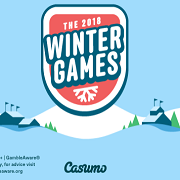 Casino Winter Games