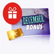Ccircus casino December bonus