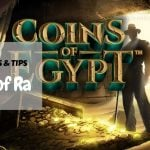 Looking for a Book of Ra Alternative? Try Coins of Egypt